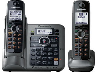Panasonic KX-TG7642M