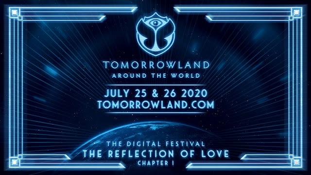 Tomorrowland Around The World, lo podrás ver vía streaming desde $!2.50