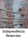 Independência financeira. Pok ta pok, o futebol Maia