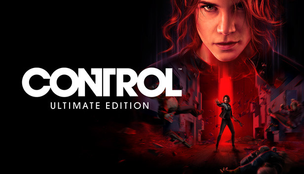 Control Ultimate Edition Game Review: Supernatural TPS Lands On PS5