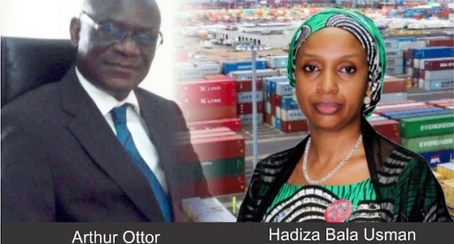 Alleged NPA Cargo survey bid Manipulation: Ottor Defends Usman