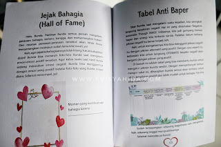 Hall of Fame & Tabel Anti Baper