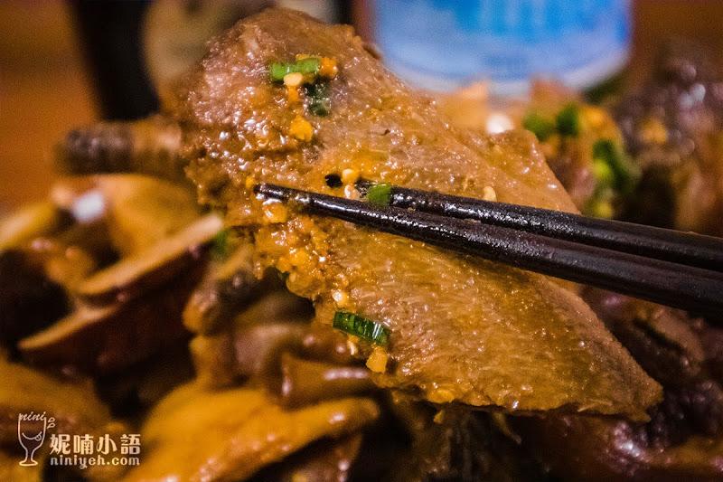 【通化夜市美食】梁記滷味。橫跨一甲子!享譽臨江第一味