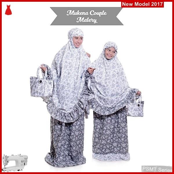 PSMT031A Mukena Couple Ibu N Anak Malery 70000