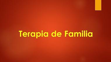 terapia de familia en Los Olivos