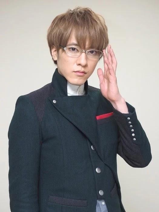Kamen Rider Brain 2 Episode Mini-series Debut Akhir April