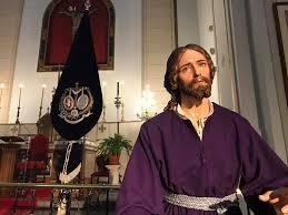 LA AGRUPACIÓN MUSICAL COLUMNAS Y LÁGRIMAS DE BAEZA ACOMPAÑARÁ A JESÚS DIVINO MAESTRO DE JAÉN
