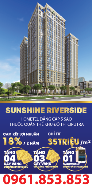 Sunshine Riverside