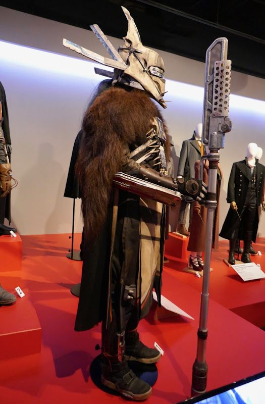 Enfys Nest Solo Star Wars Story costume