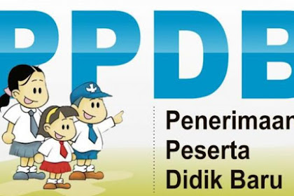 Download Juknis PPDB TA 2020/2021 Jenjang TK, SD, SMP, SMA Sesuai PERMENDIKBUD No 44 Tahun 2019