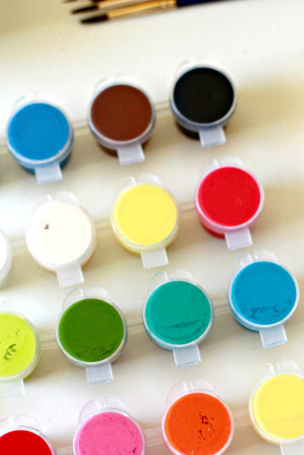 Kids face painting kit save sciox Gallery