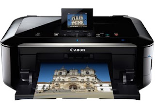 Download Canon PIXMA MG5310 MP Driver for Windows