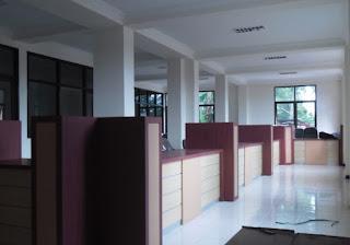 Kontraktor Furniture Kantor Pemerintahan Dengan Legalitas Lengkap