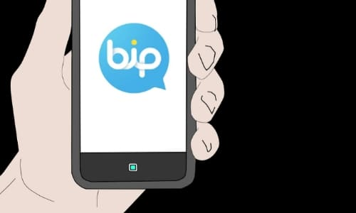 Gelombang Hijrah ke Aplikasi BiP, Ini Fitur Unggulannya