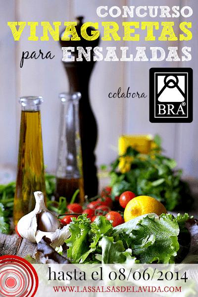 Vinagretas, Dressings Y Salsas - Magazine cover