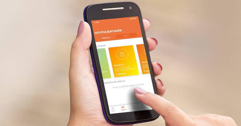 Meditação Natura: Conheça o aplicativo para meditar a qualquer hora