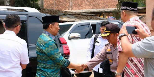 Masuk Daftar Korban Terorisme Aksi Penusukan, LPSK: Wiranto Dapat Kompensasi Rp65 Juta