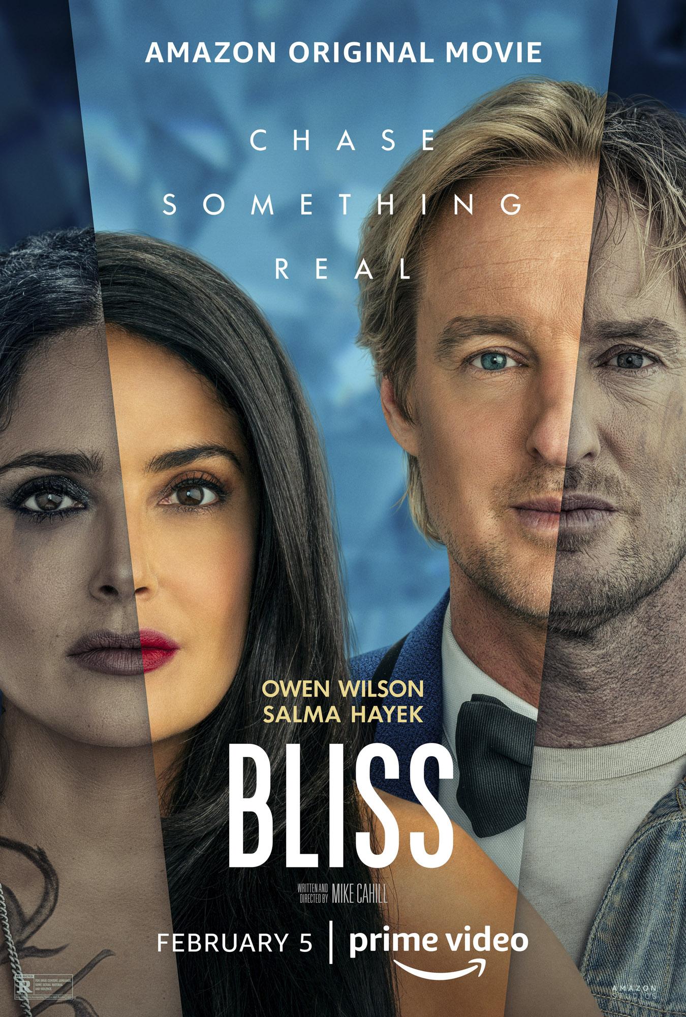 Bliss/Błogość film
