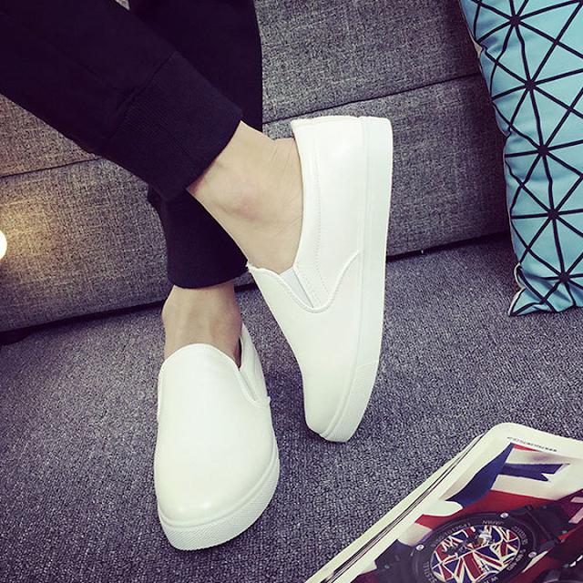 Chọn giày nam theo cung Song Tử