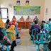 Silaturahmi dengan Petani, Camat Kalitengah Sampaikan Gebrakan Program Pertanian