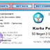Aplikasi Kartu Pelajar Master Data Gratus Full Versi Excel