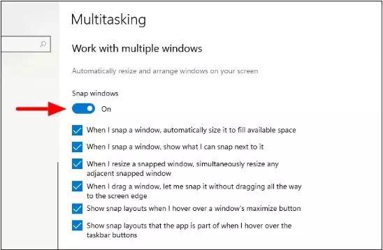 Cara Split Screen di Windows 11-3