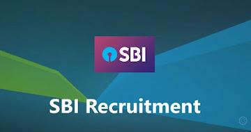 SBI PO Recruitment 2021 – 2056 Probationary Officer Vacancy, Online Apply