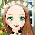 فتاة العيون الخضراء - العاب بنات