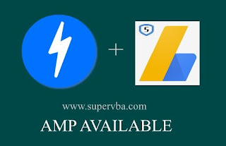Pasang iklan Adsense di Blog AMP Valid AMP