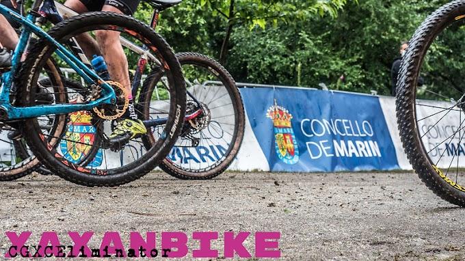 Las fotos del XCE Campeonato de Galicia Xaxanbike 2021 - Fotos Luz Iglesias