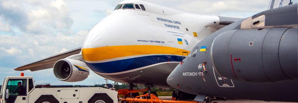 Керівництво ДП «Антонов» перешкоджає державному аудиту