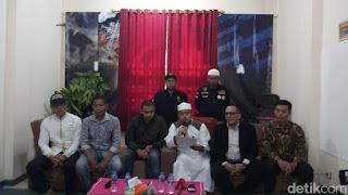 PA 212: Ustaz Bernard Selamatkan Ninoy, Bukan Persekusi