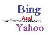 Cara Mudah Daftar Blog ke  Yahoo dan Bing