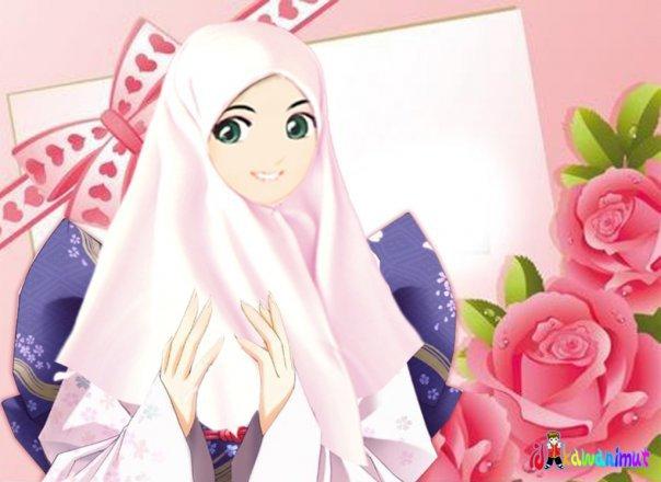 Animasi Muslim