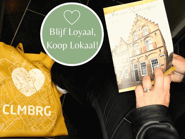 Blijf Loyaal en Koop Lokaal!