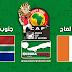 مشاهدة مباراة ساحل العاج وجنوب إفريقيا بث مباشر بتاريخ 24-06-2019 كأس الأمم الأفريقية