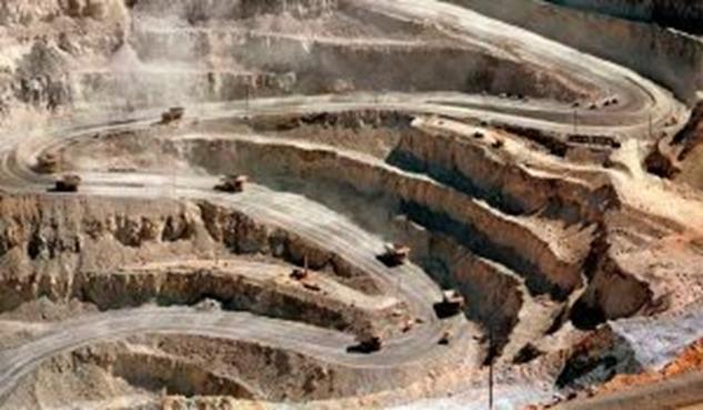 Argentina, una jueza falla contra la comunidad mapuche y a favor de la minería