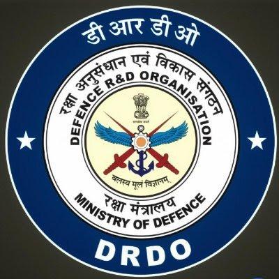 DRDO Recruitment 2020 संरक्षण संशोधन व विकास संघटनेत 311 जागांची पदभरती