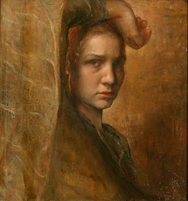 Melancholy (2004), Helene Knoop