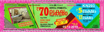 """KeralaLottery.info, """"kerala lottery result 05 12 2019 karunya plus kn 293"""", karunya plus today result : 05-12-2019 karunya plus lottery kn-293, kerala lottery result 5-12-2019, karunya plus lottery results, kerala lottery result today karunya plus, karunya plus lottery result, kerala lottery result karunya plus today, kerala lottery karunya plus today result, karunya plus kerala lottery result, karunya plus lottery kn.293 results 5/12/2019, karunya plus lottery kn 293, live karunya plus lottery kn-293, karunya plus lottery, kerala lottery today result karunya plus, karunya plus lottery (kn-293) 05/12/2019, today karunya plus lottery result, karunya plus lottery today result, karunya plus lottery results today, today kerala lottery result karunya plus, kerala lottery results today karunya plus 5 12 19, karunya plus lottery today, today lottery result karunya plus 5.12.19, karunya plus lottery result today 05.12.2019, kerala lottery result live, kerala lottery bumper result, kerala lottery result yesterday, kerala lottery result today, kerala online lottery results, kerala lottery draw, kerala lottery results, kerala state lottery today, kerala lottare, kerala lottery result, lottery today, kerala lottery today draw result, kerala lottery online purchase, kerala lottery, kl result,  yesterday lottery results, lotteries results, keralalotteries, kerala lottery, keralalotteryresult, kerala lottery result, kerala lottery result live, kerala lottery today, kerala lottery result today, kerala lottery results today, today kerala lottery result, kerala lottery ticket pictures, kerala samsthana bhagyakuri"""