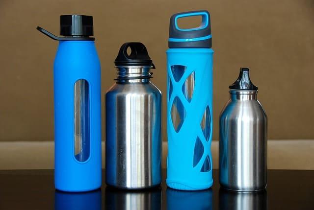 Tumbler Botol Air Minum, Jangan Biarkan Dia Kehausan Lagi Saat Aktivitas Bersama