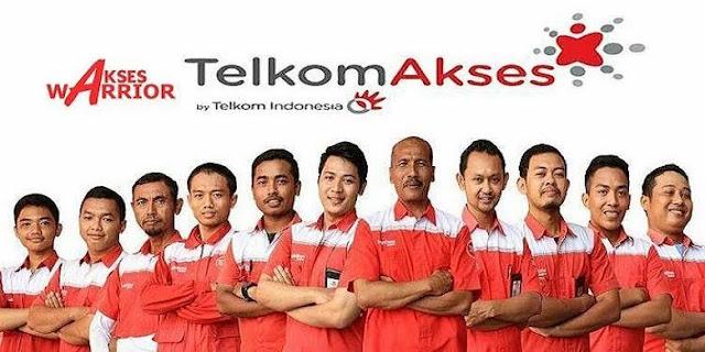 Lowongan Kerja Karyawan BUMN Telkom Group - PT Telkom Akses (PTTA) | Posisi: Business Analyst Manager