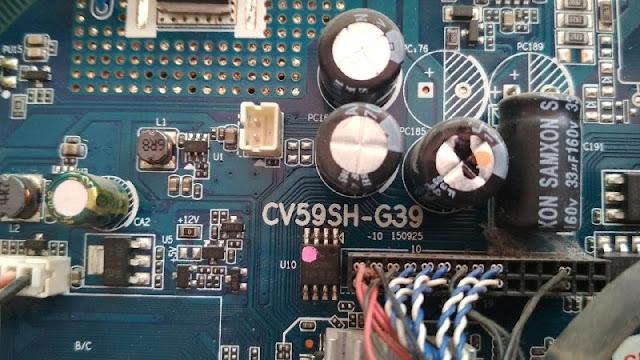 CV59SH-G39 Software Free Download