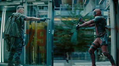 Download Film Deadpool 2 (2018) 3