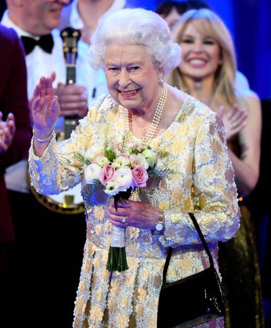 Queen Elizabeth 92nd birthday photos