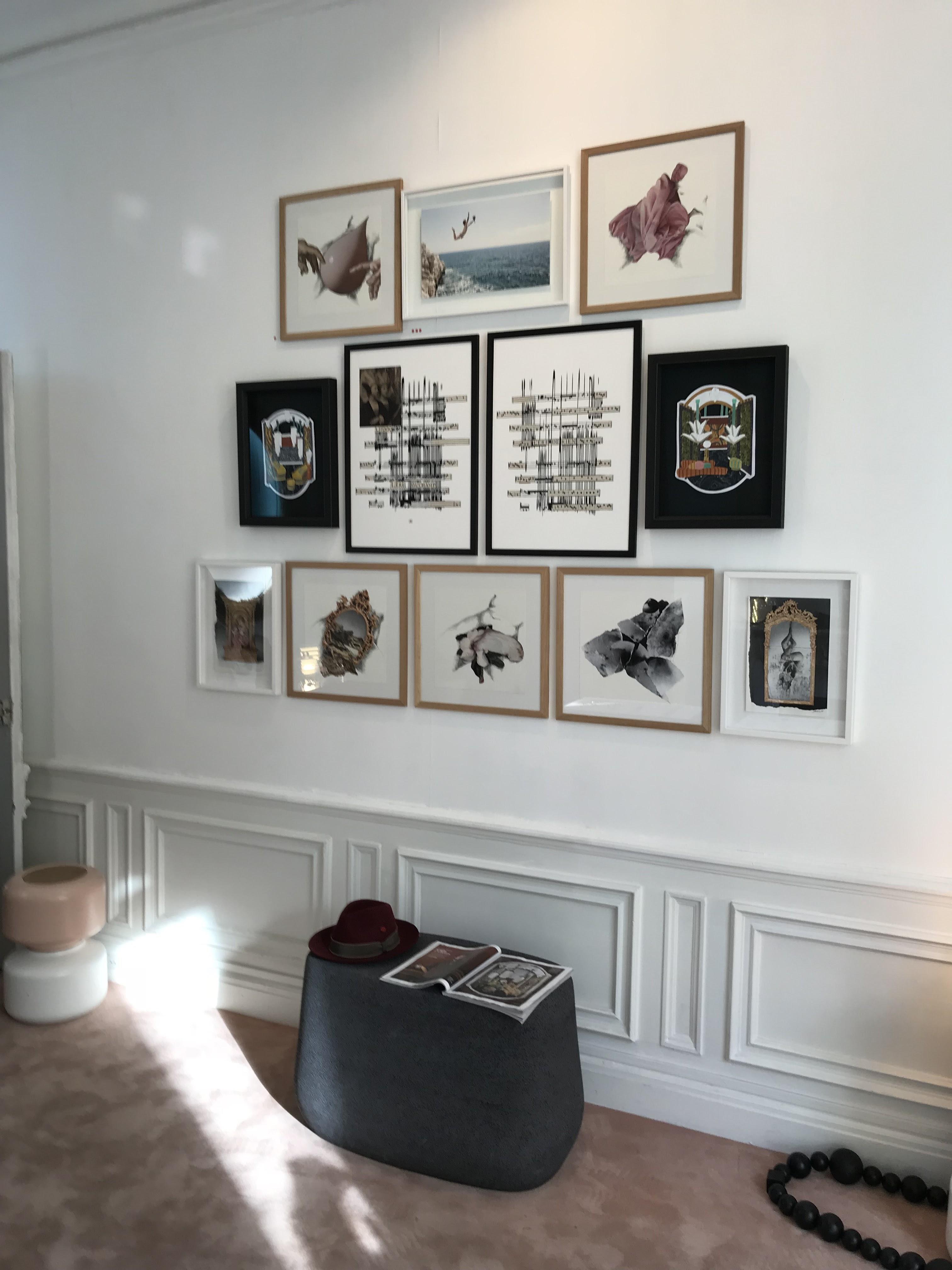 Décor Inspiration: Private Choice & Haussmannien Interiors