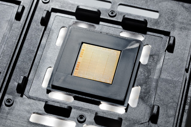 IBM Reveals Next-Generation IBM POWER10 Processor