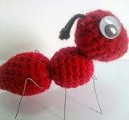 http://www.ravelry.com/patterns/library/amigurumi-ant
