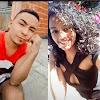 Dois jovens morrem após colidir com animal em Santana do Cariri