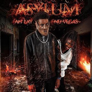 Ah'lay and Nu Vega - Asylum